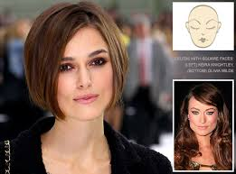 best hairstyle ideas for square face shapes haircuts and good haircuts for square face shapes medium hair styles ideas 18538