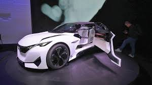 peugeot fractal the best concept cars of the 2015 frankfurt motor show motoring