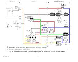 home ac thermostat wiring diagram kwikpik me