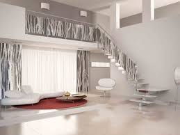 L Shaped Stairs Design Ideas Beautiful Glass Stair Railing Design Examples To Inspire