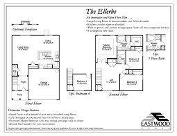 lovely eastwood homes floor plans new home plans design