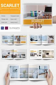 Free Kitchen Design Templates Psd Catalogue Template 53 Psd Illustrator Eps Indesign