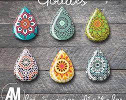 moroccan ornaments etsy