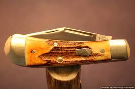 Shinner Schatt U0026 Morgan Cutlery 08 Shinner Factory Sample 1 Of 3 Issued
