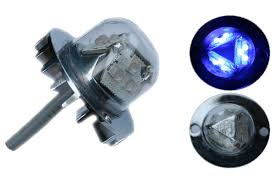 led strobe light kit hideaway 9 led strobe light extreme tactical dynamics