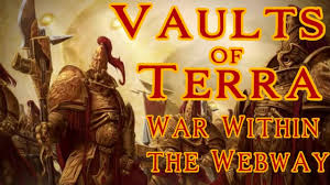 webway photo albums vaults of terra horus heresy war within the webway
