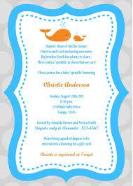 Gift Card Wedding Shower Invitation Wording Top 14 Baby Shower Invite Wording Boy Which Viral In 2017