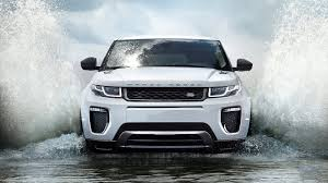 land rover india jlr launches range rover evoque petrol in india at inr 53 2 lakh