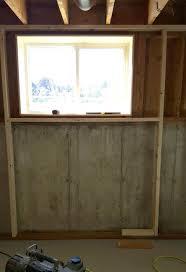 wall ideas framing a basement wall framing a basement wall with