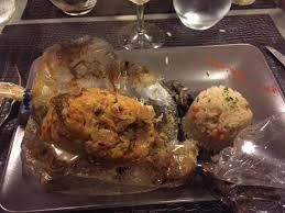 poisson cuisiné un poisson cuisiné e n papillote digne d un excellent restaurant