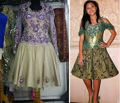 model baju atasan untuk orang gemuk 2015 model baju dan model kebaya untuk orang gemuk dan pendek model baju batik