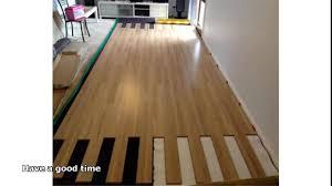 hardwood underlayment