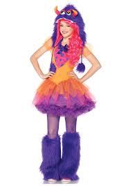 cute halloween monster costumes teen halloween costumes