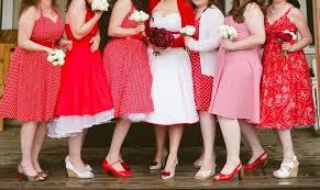 plus size bridal spotlight chic bridesmaid dresses u2013 plus size