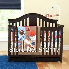 Sports Themed Crib Bedding Baby Sports Nursery Carum