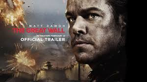 the great wall official trailer in theaters february 2017 hd