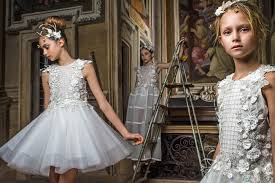 wedding dress designer indonesia mischka aoki the luxury couture house for children