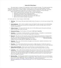 science fair report template project reports templates project weekly status report template
