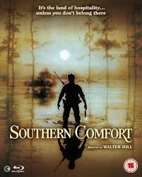 What Is Southern Comfort Good With Southern Comfort Movie Review 1981 Roger Ebert