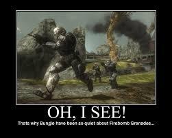 Halo Reach Memes - halo reach firebombs by fireblaster77 on deviantart