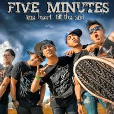 download mp3 five minutes sepi hatiku download mp3 five minutes galau