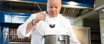 rediffusion cauchemar en cuisine audiences 2e ps la rediffusion de l émission cauchemar en cuisine