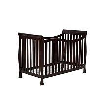 Coventry Convertible Crib Child Craft Coventry Traditional 3 In 1 Convertible Sleigh Crib In