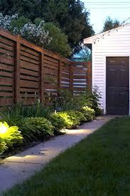 Privacy Garden Ideas Garden Privacy Screen Backyard Screen Ideas 7 Backyard Privacy