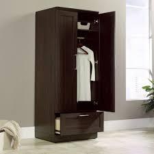 wardrobe storage cabinet white tested armoire wardrobe storage cabinet bedroom in dark brown oak