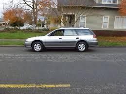 silver subaru legacy 2017 1999 subaru legacy outback in silver awd auto sales