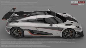 black koenigsegg koenigsegg one 1 my first surface model gallery mcneel forum