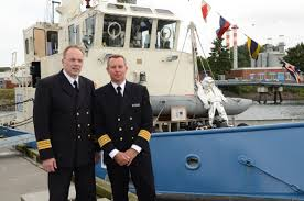 Maritimes Bad Bpold Bbs 10 Jahre Maritimes Schulungs Und Trainingszentrum Der