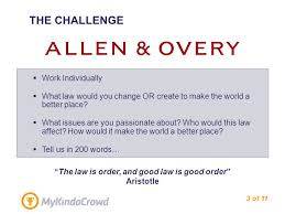 Challenge How Does It Work How Does Mykindacrowd Work 2 Of 11 The Challenge Work