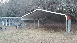 How To Get Pen Off Walls by Another Southern Carport Coop Backyard Chickens