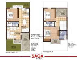 Floor Plans For Duplex Houses 900 Sq Ft Duplex House Plans In India Arts Dada Pinterest