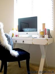 world market josephine desk diy caign style desk desert domicile