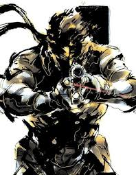 Solid Snake Halloween Costume 255 Metal Gear Solid Images Metal Gear Solid