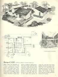 mid century modern tiny house architectures mid century house plans mid century modern house