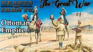 Animal Ottomans by Let U0027s Play Hearts Of Iron 4 The Great War Ottomans 01 Youtube