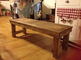 diy outdoor wood bench 6 steps with pictures