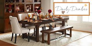 Pier  Imports On Twitter Daily Dealy Code DINNER  Off - Pier one dining room table