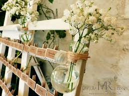 idã e plan de table mariage le mariage d emmanuelle david déco chêtre romantique le