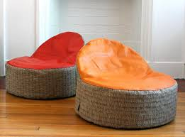 simplest diy bean bag chair design ideas and decor