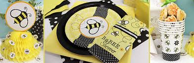 bumble bee baby shower theme home design ideas 10 bee baby shower decorations ideas bee
