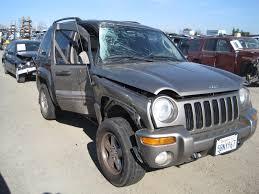 2003 jeep liberty limited 2003 jeep liberty parts car stk r8795 autogator sacramento ca