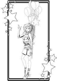 downloads online coloring page pin up coloring pages 32 in