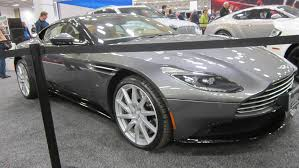 aston martin vintage james bond new aston martin db11 james bond u0027s new ride everything aston