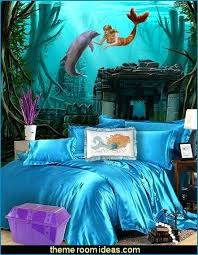 theme room ideas under the sea bedroom theme underwater themed bedroom ideas undersea