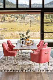 Anthropologie Dining Chairs Daily Find Anthropologie Smoked Oak Dining Table Copycatchic