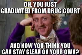 Crack Addict Meme - 13th step memes home facebook